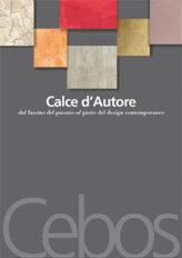 CALCE D'AUTORE